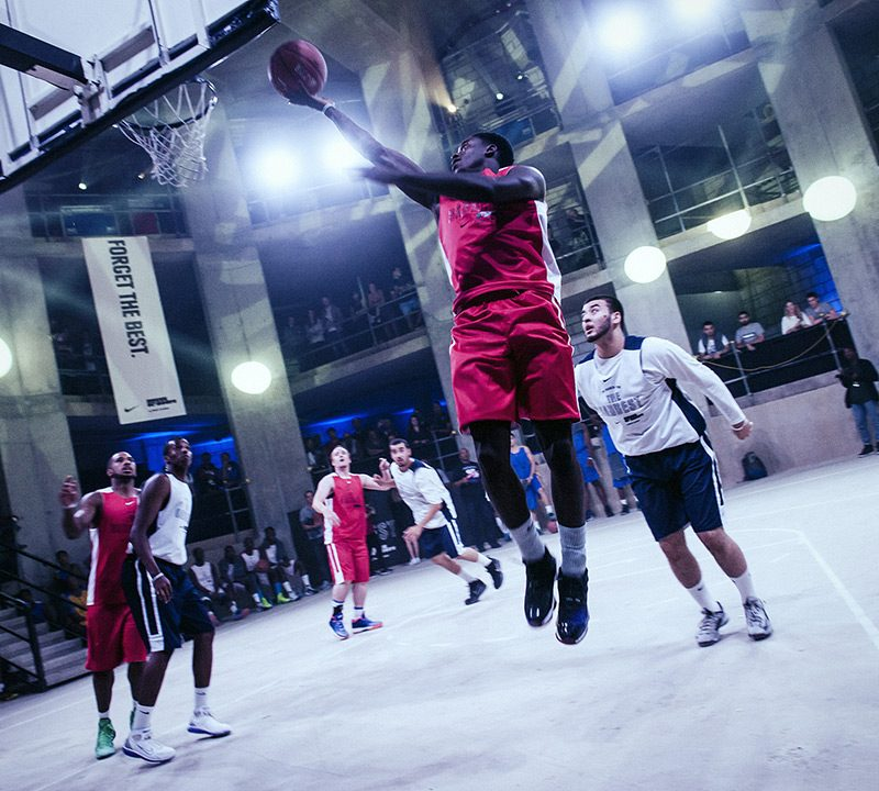 House Of Hoops European Tournament