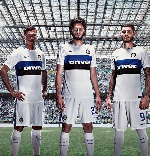 Inter FC Kit 14-15