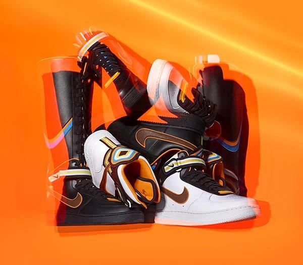Nike RT Launch