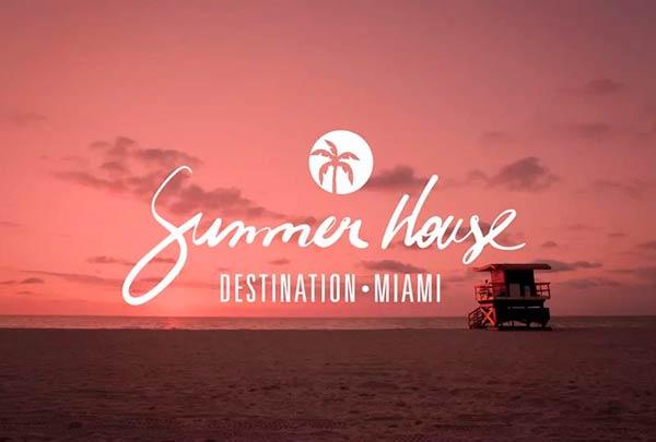 Vogue Summer House Miami