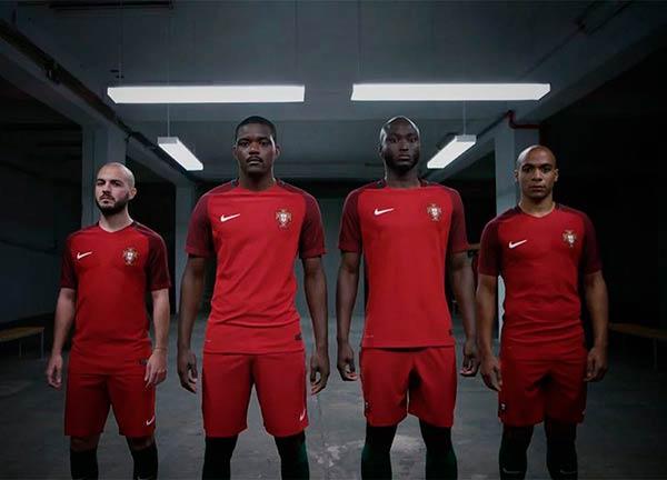 Portugal FC Kit