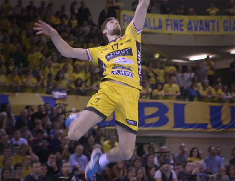Modena Volley 50° Anniversario