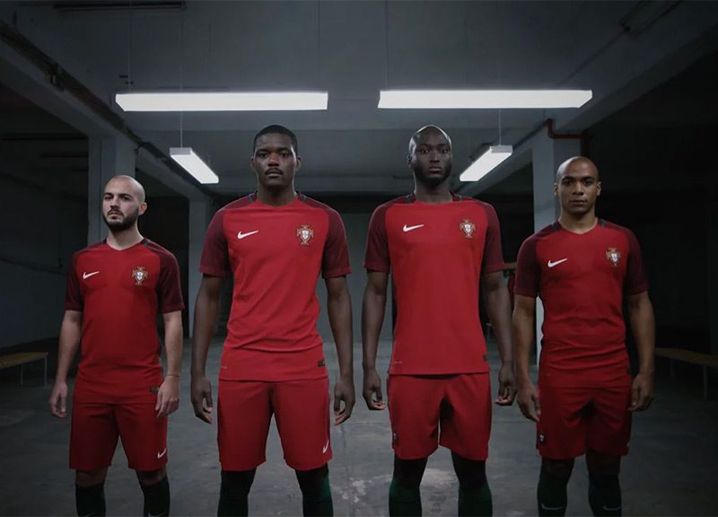 Portugal FC Kit