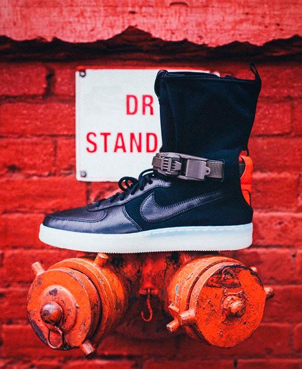 Nikelab Sp17 Footwear collabs