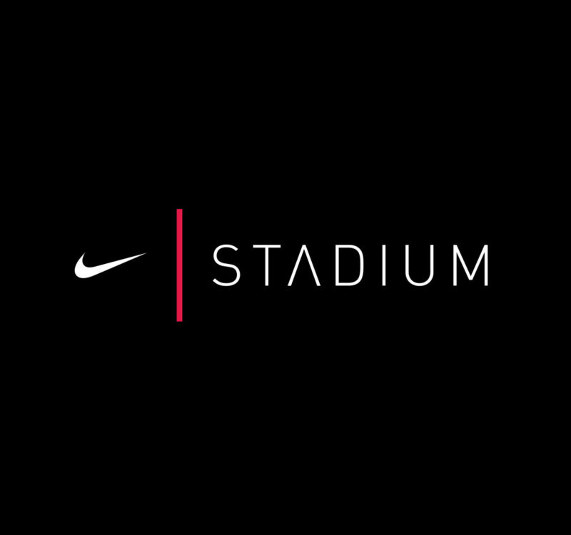 Nike Stadiums / Elite Pack